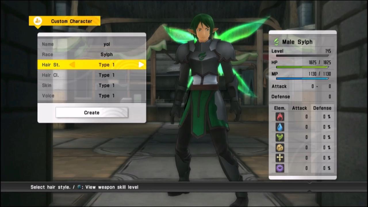 Sword Art Online: Lost Song v multiplayerovém traileru 114697
