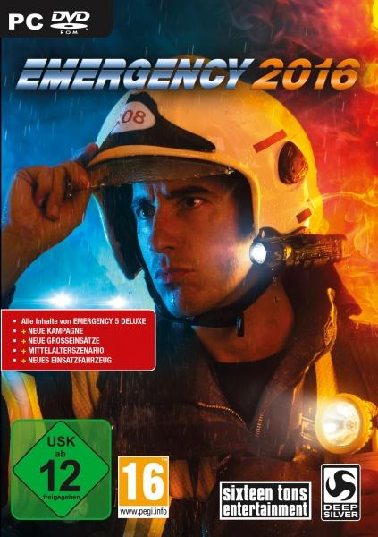 V Emergency 2016 budete zachraňovat Kolín před morem 114709