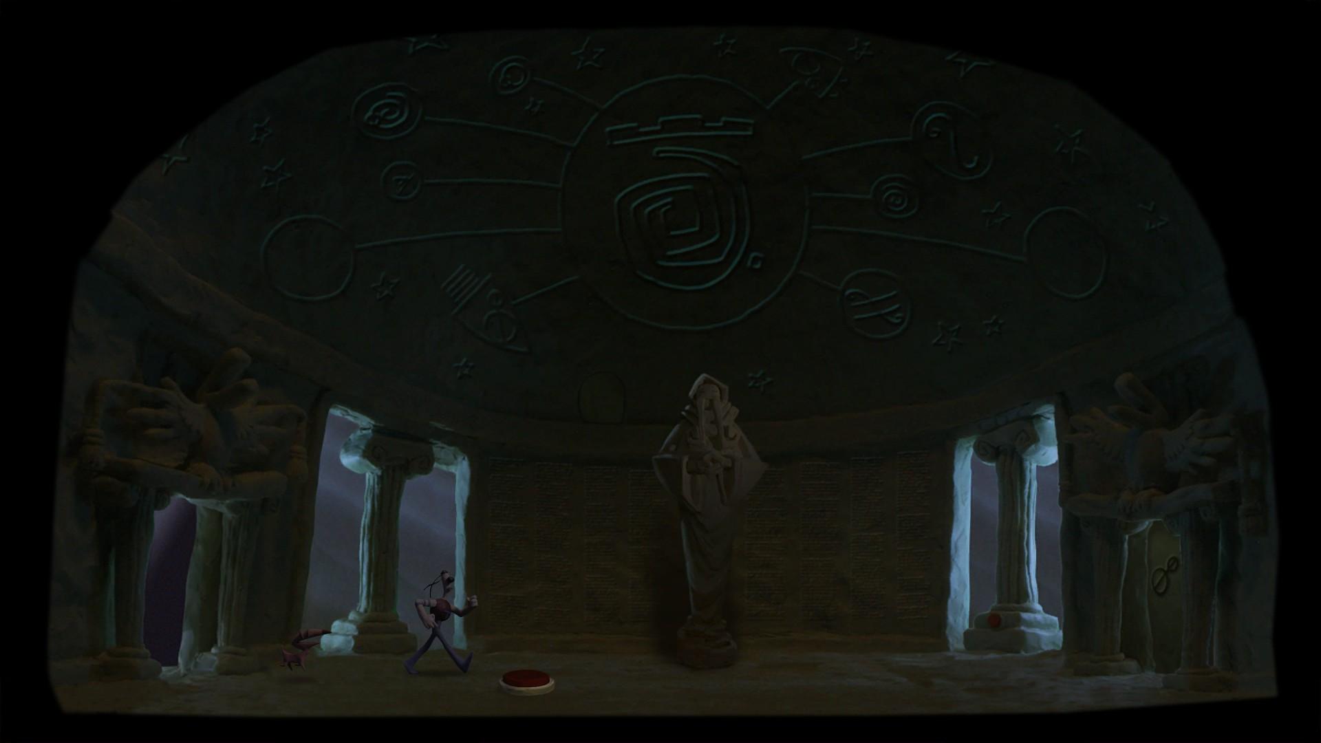 Armikrog – plastelína pro nenáročné 114737