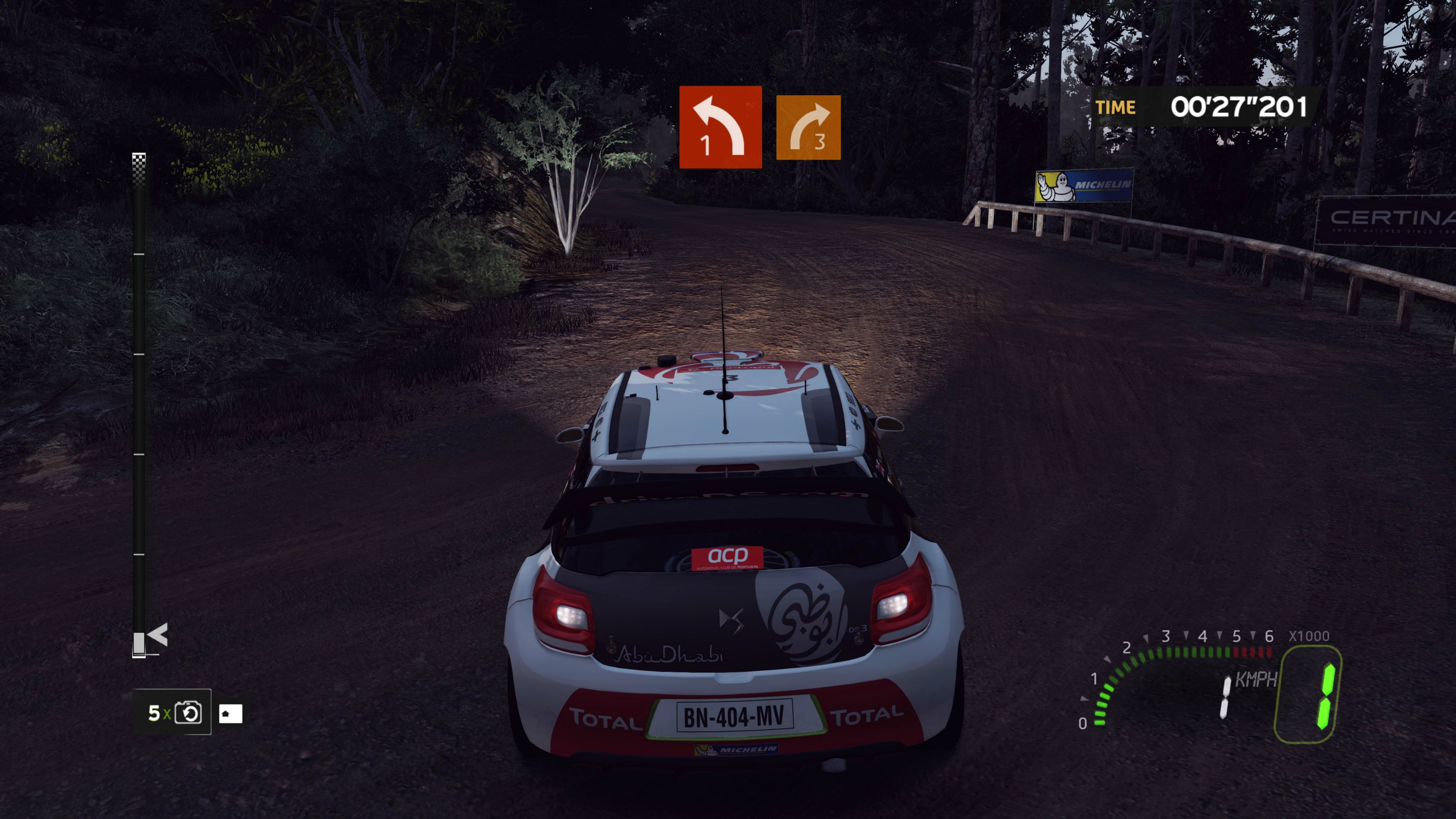 4K screenshoty z WRC 5 114769