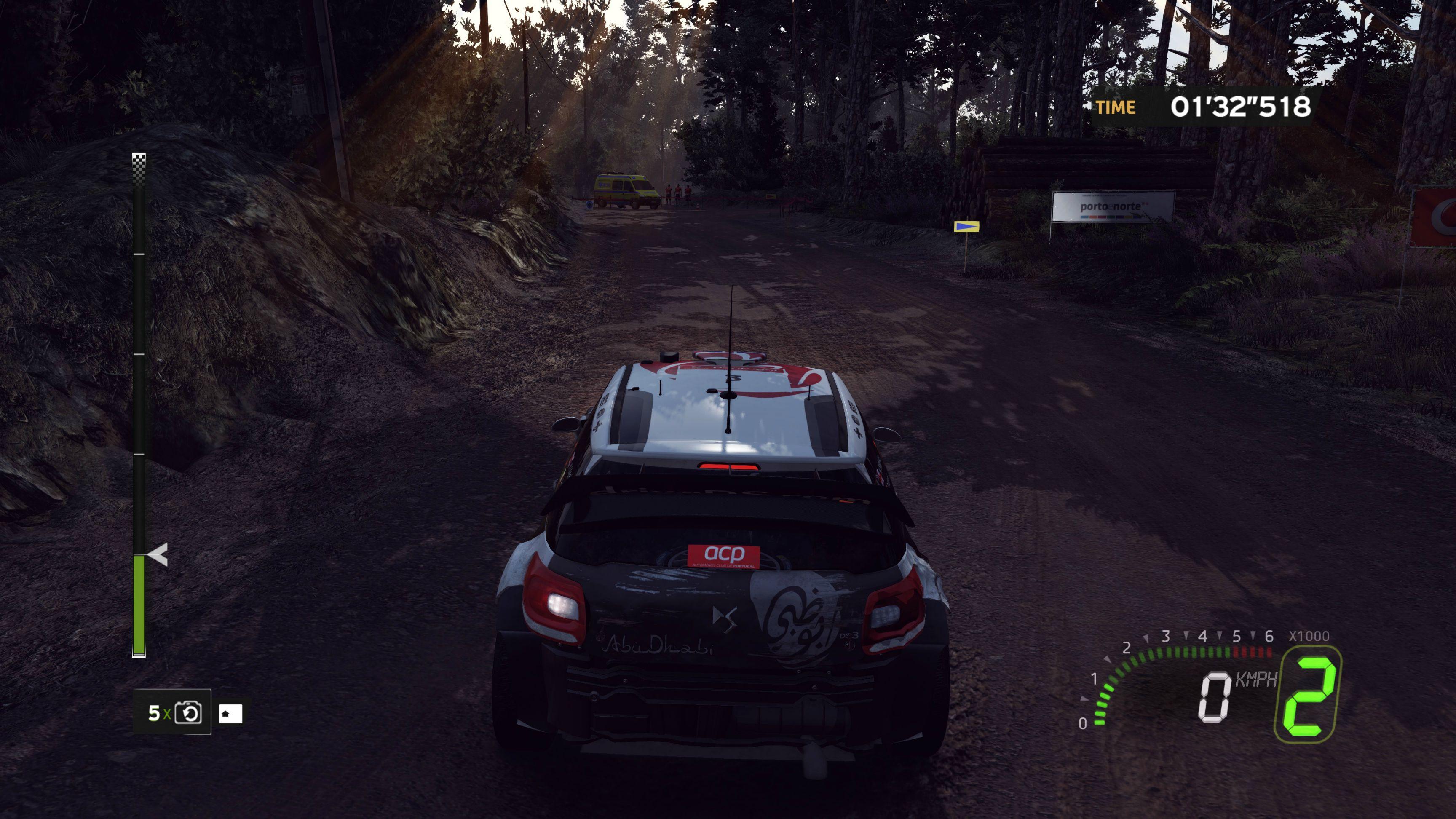 4K screenshoty z WRC 5 114770