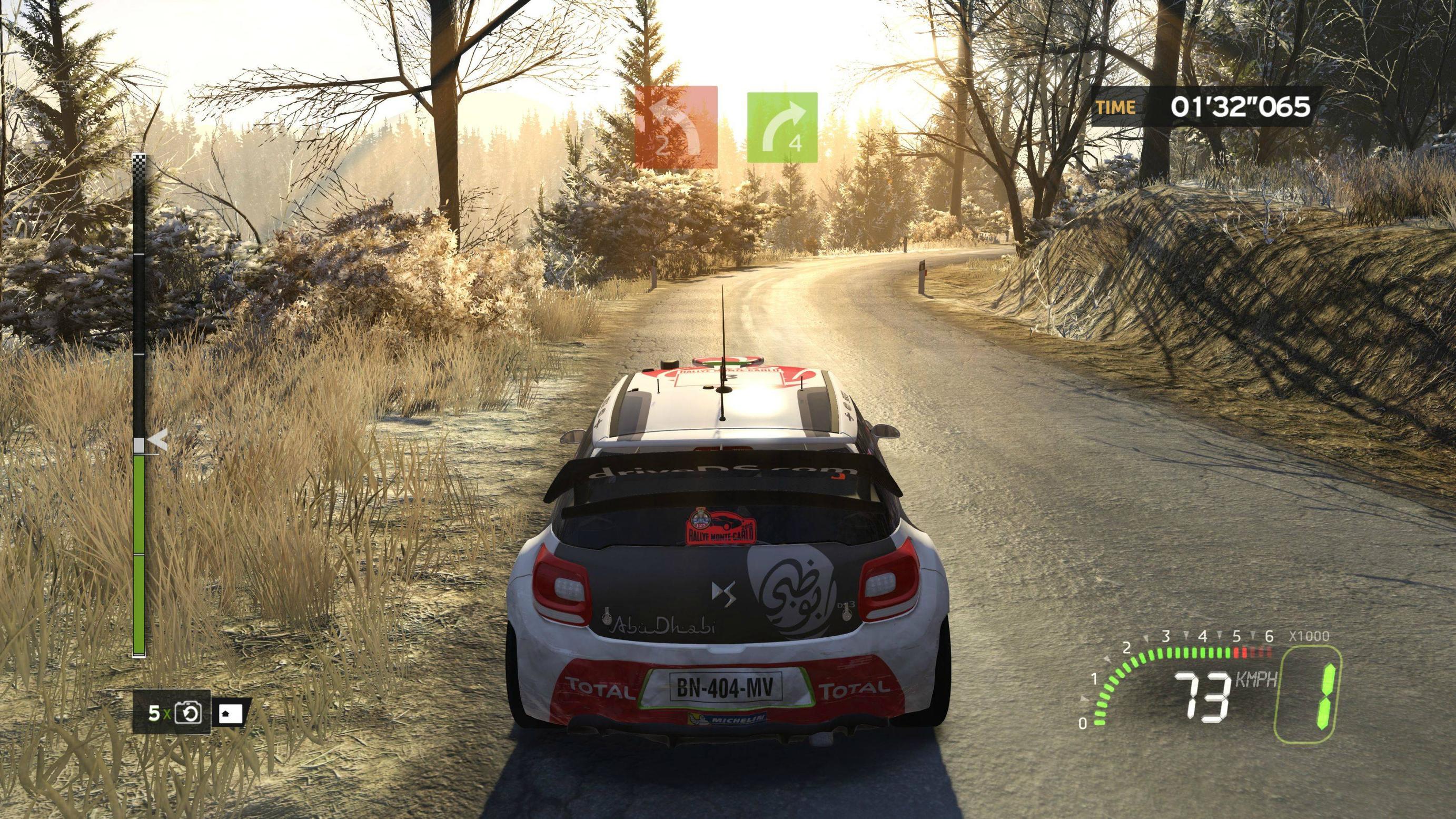 4K screenshoty z WRC 5 114775