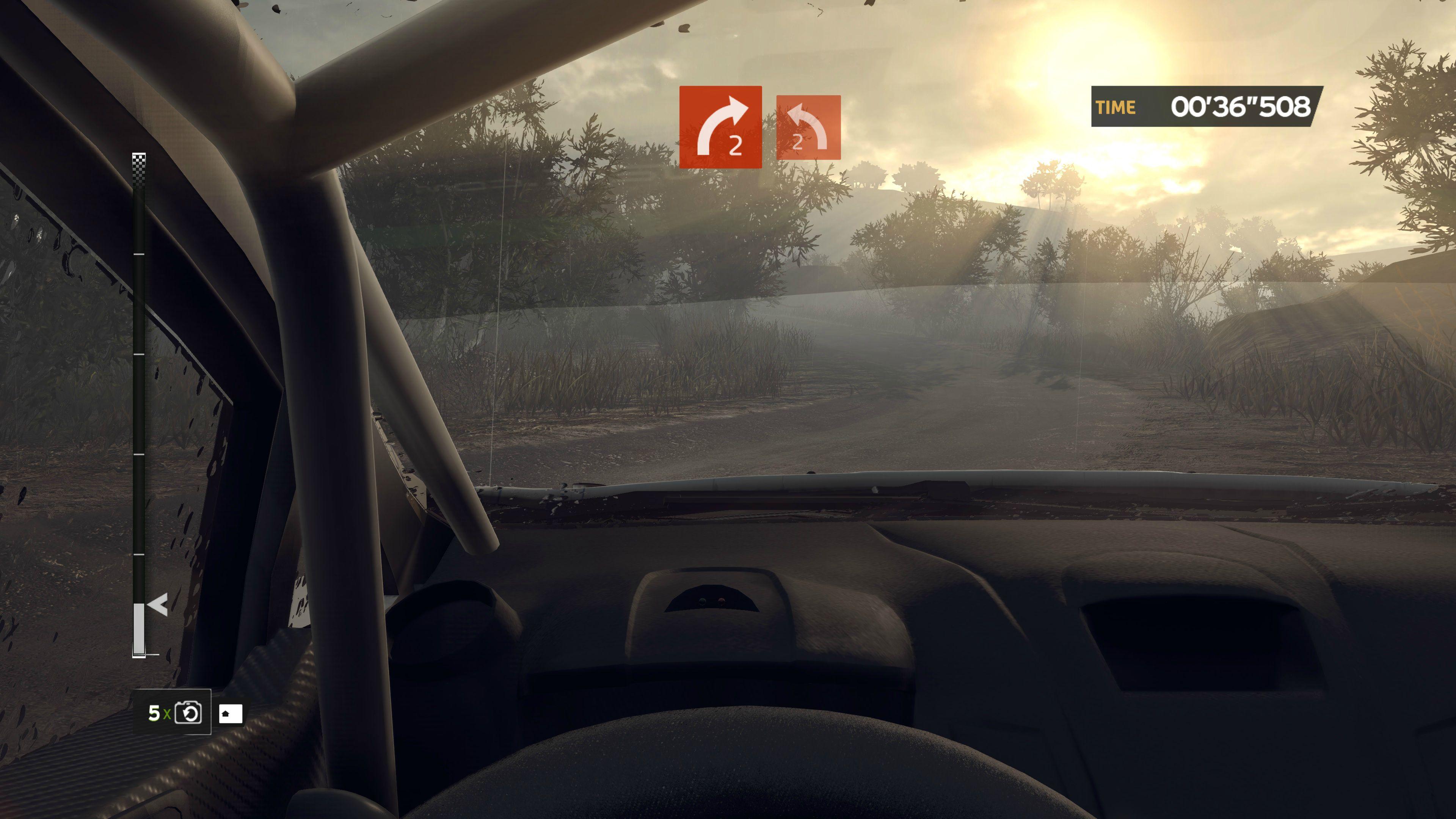 4K screenshoty z WRC 5 114776