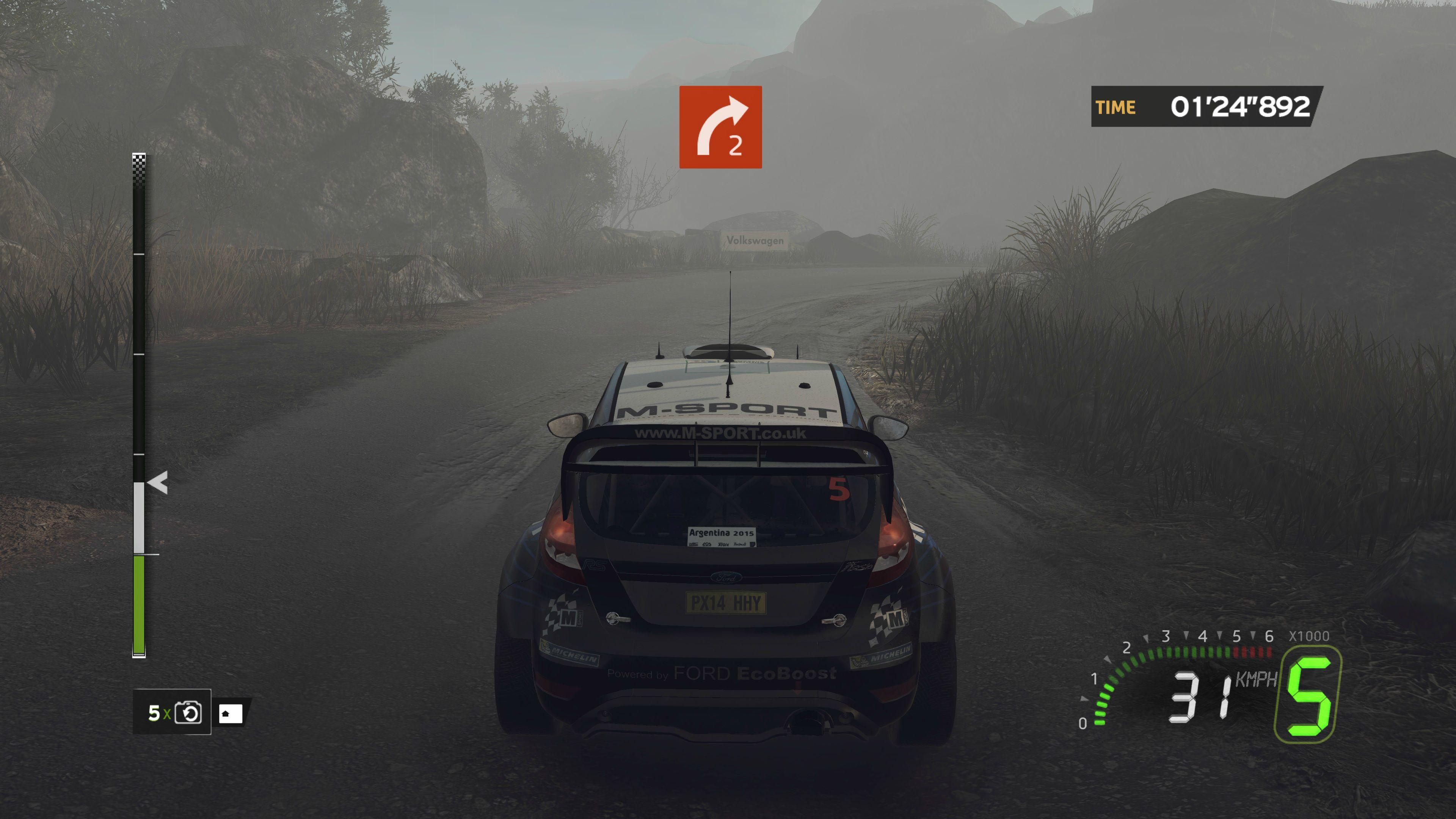 4K screenshoty z WRC 5 114777