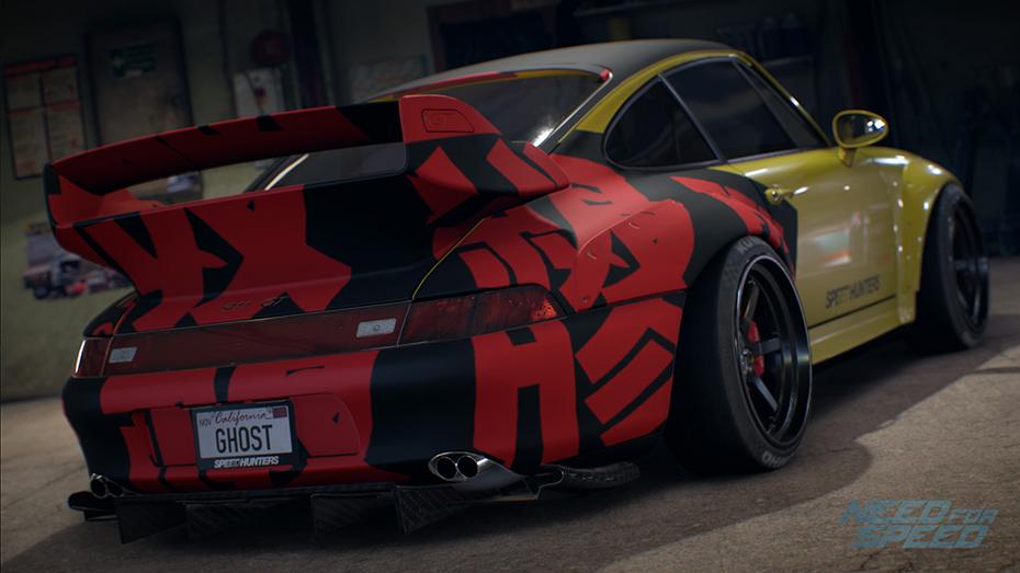 Další káry z Need for Speed 114787