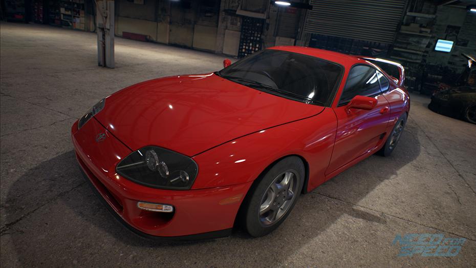 Další káry z Need for Speed 114793