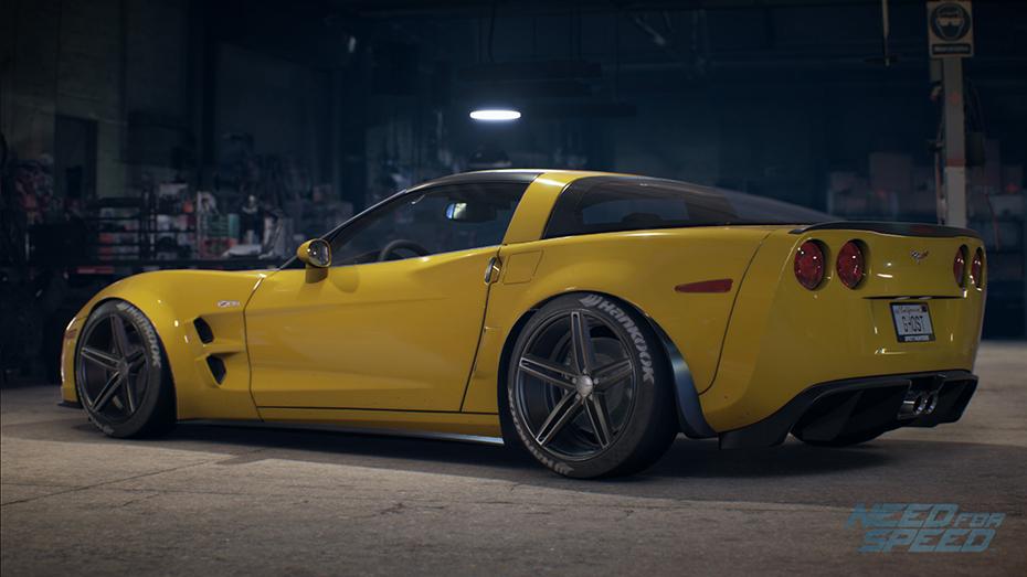 Další káry z Need for Speed 114799