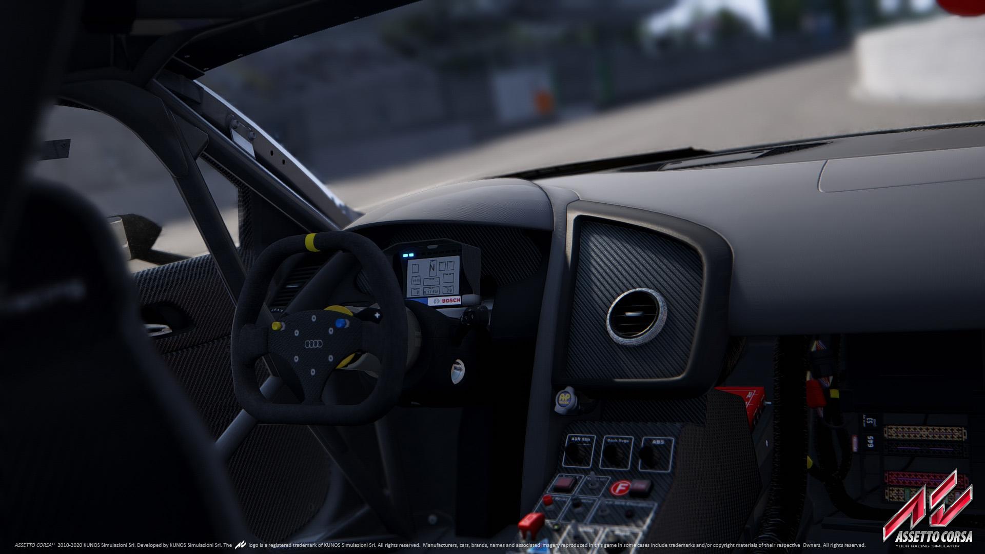 Devět nových vozů a spousta vylepšení pro Assetto Corsa 114812