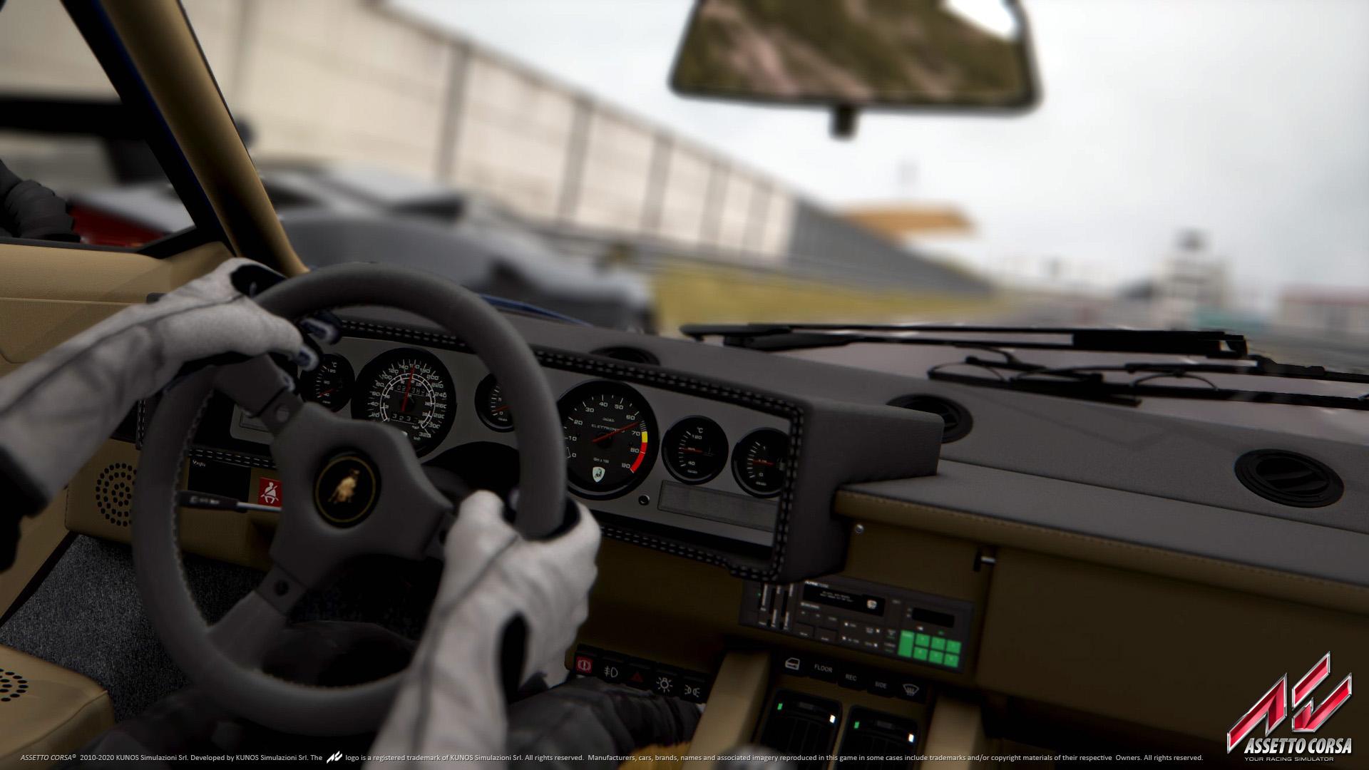 Devět nových vozů a spousta vylepšení pro Assetto Corsa 114822