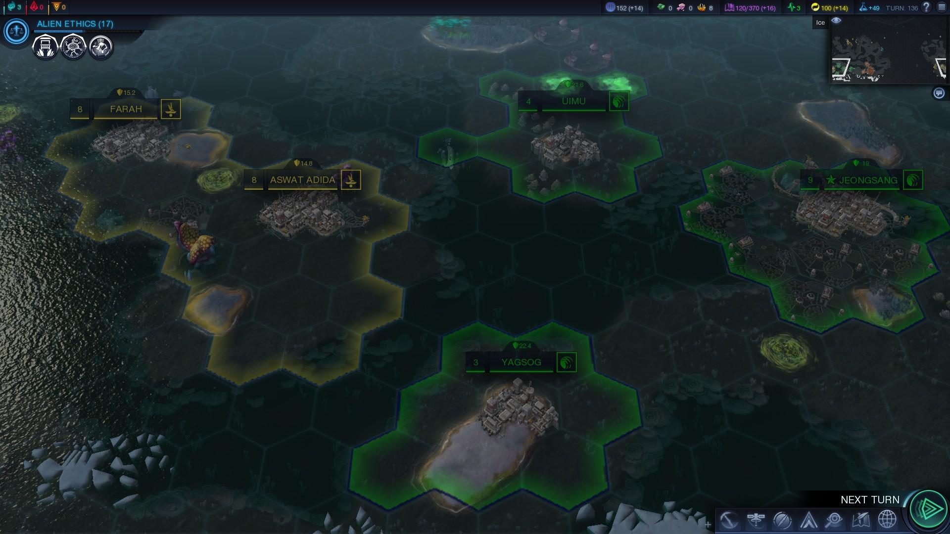 Civilization: Beyond Earth - Rising Tide 114862