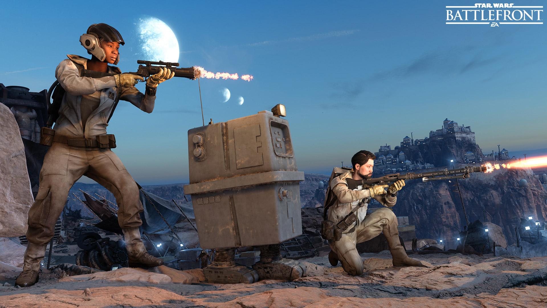 Star Wars: Battlefront se nevyhne Season Passu 114865