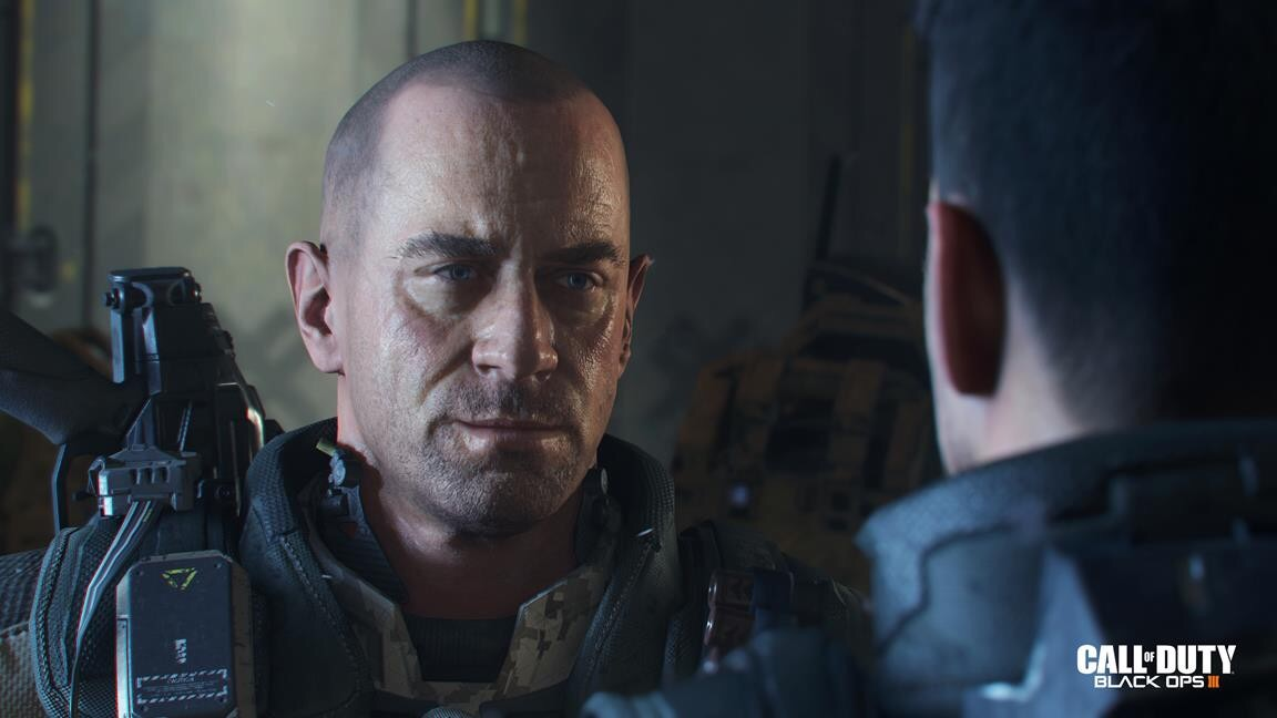 V kampani Black Ops 3 si budete moci vybrat jakoukoliv misi 114871