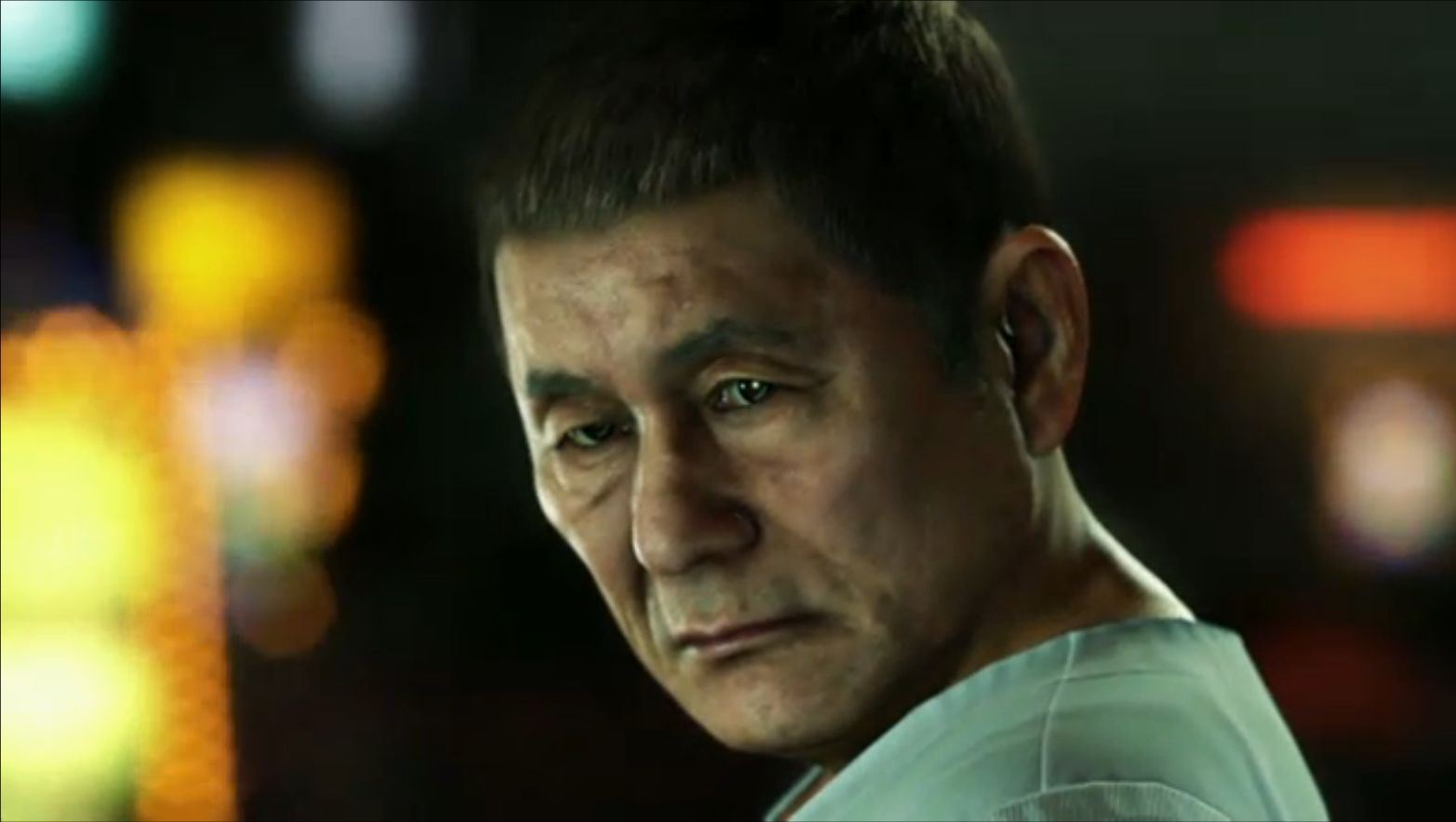 Video k 10. výročí série Yakuza 114886