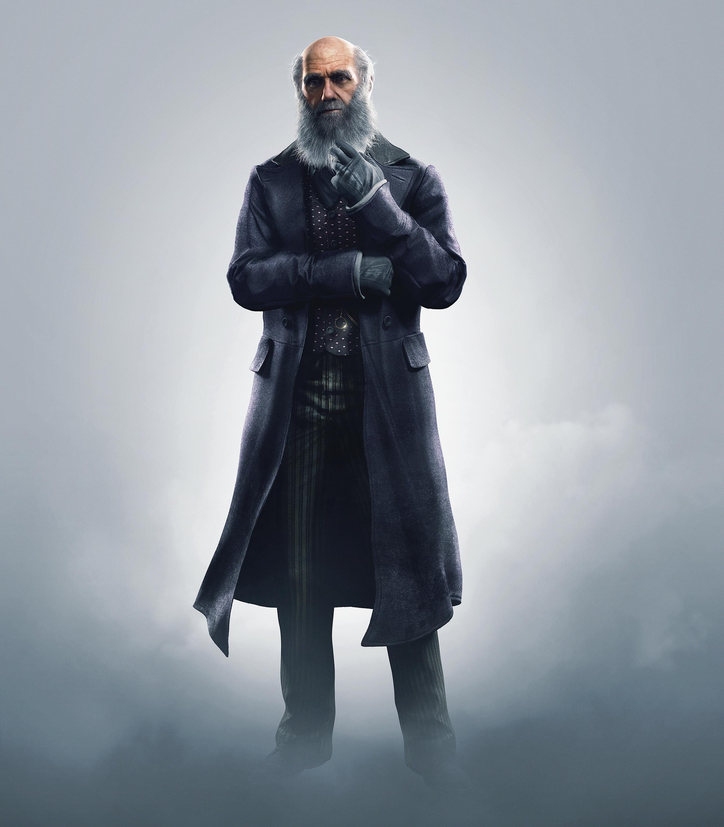 Historické osobnosti v Assassin's Creed: Syndicate 114891