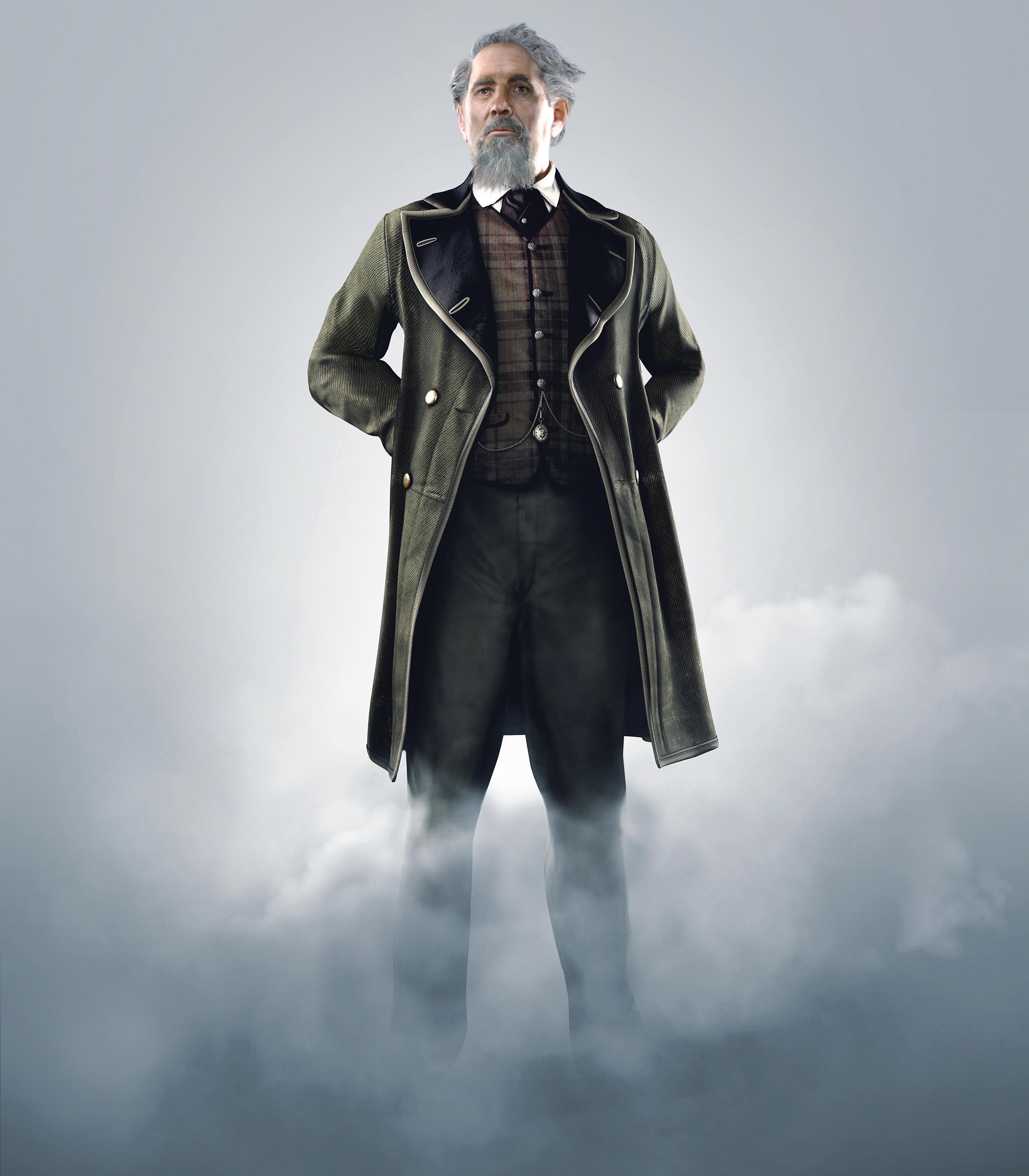 Historické osobnosti v Assassin's Creed: Syndicate 114892