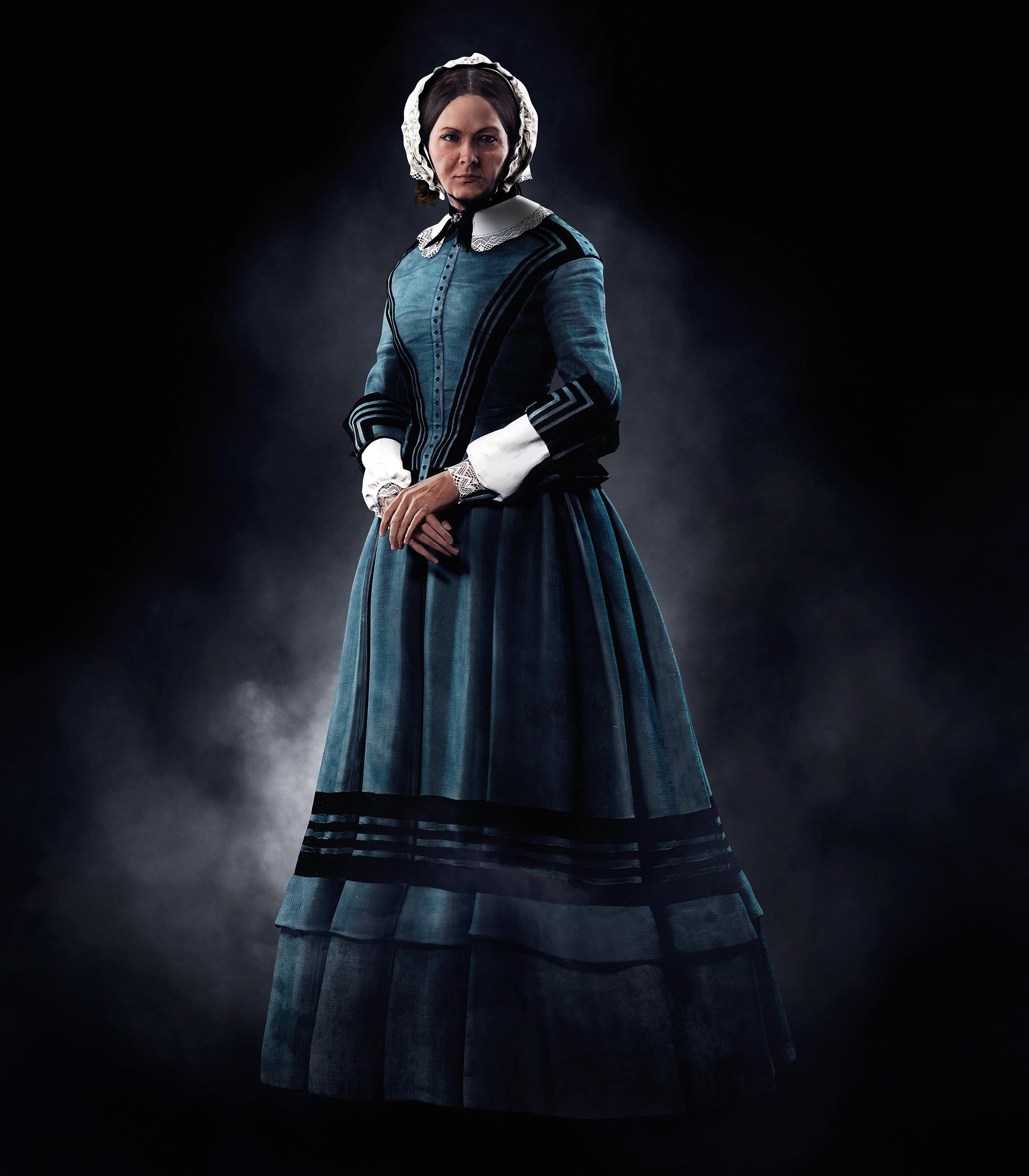 Historické osobnosti v Assassin's Creed: Syndicate 114893