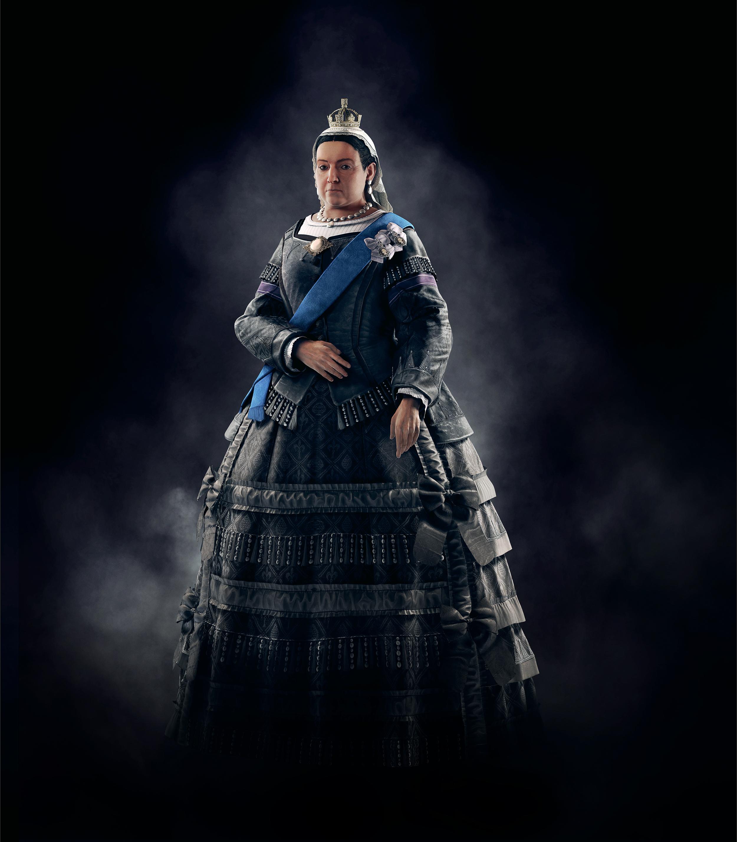 Historické osobnosti v Assassin's Creed: Syndicate 114895