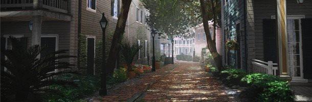 Francouzská čtvrť New Orleans v Mafii 3 114899