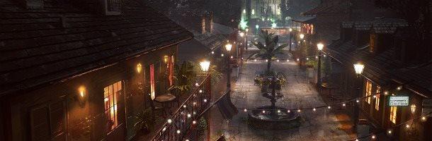 Francouzská čtvrť New Orleans v Mafii 3 114901