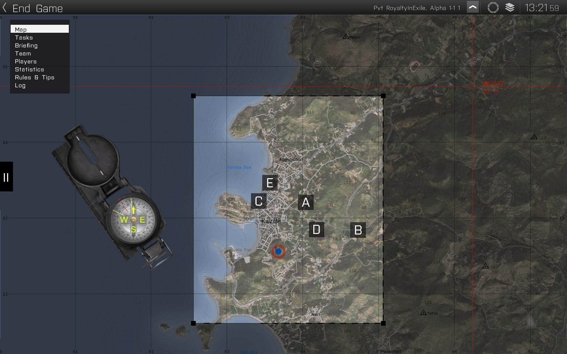 Datadisk Army 3 dostal podtitul Apex 114954