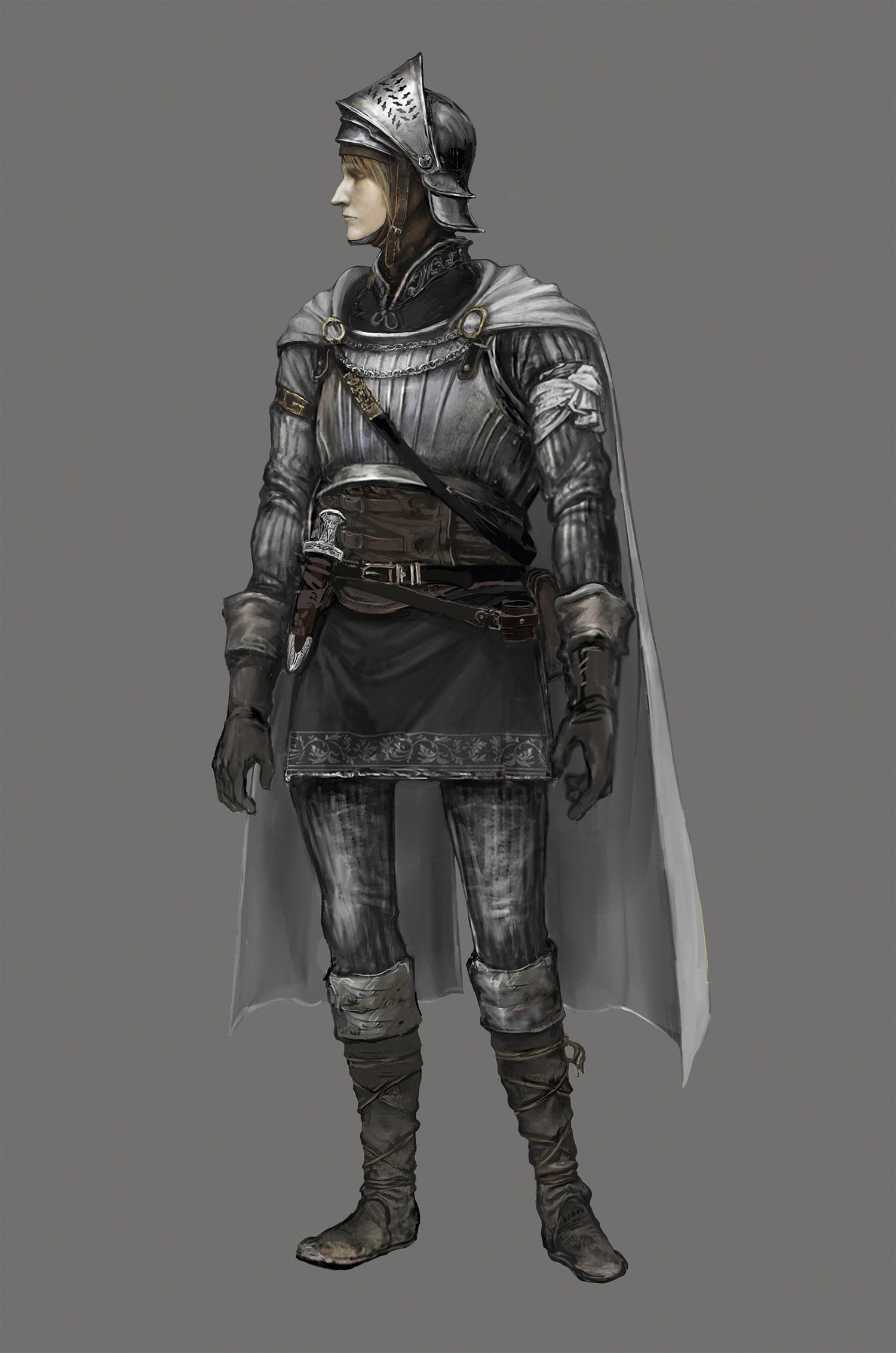 Nové obrázky a artworky z Dark Souls 3 114965