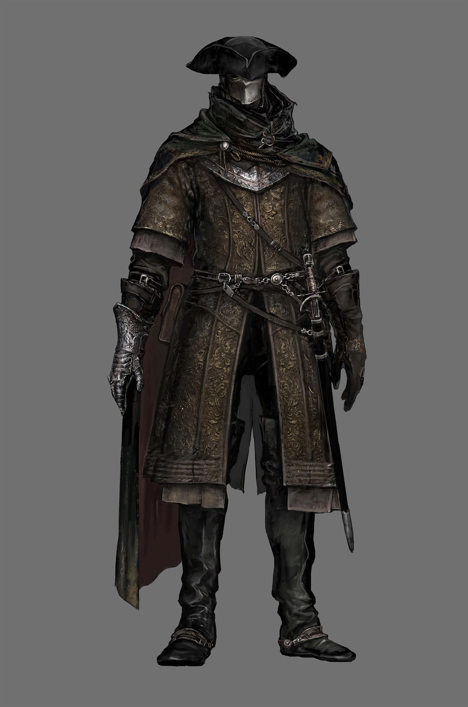 Nové obrázky a artworky z Dark Souls 3 114966