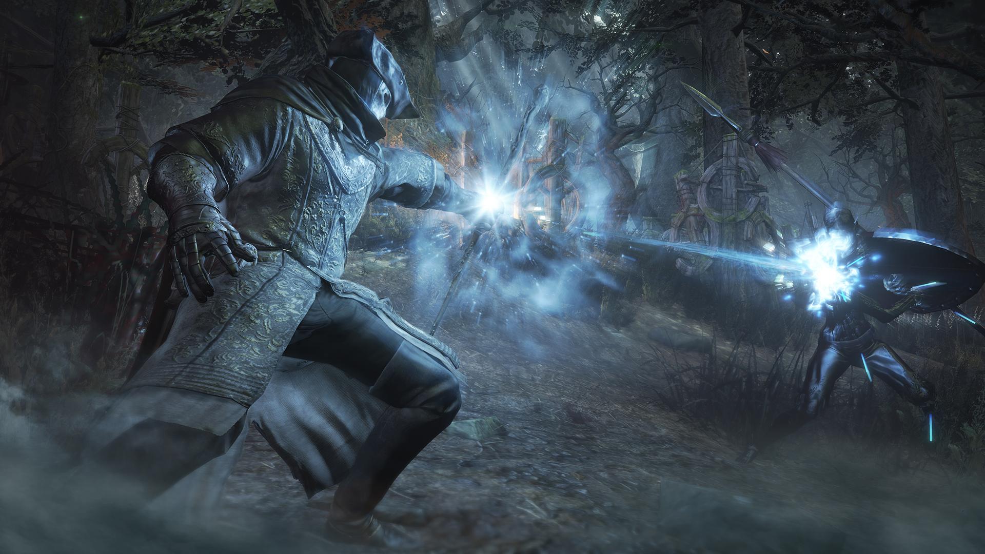 Nové obrázky a artworky z Dark Souls 3 114968