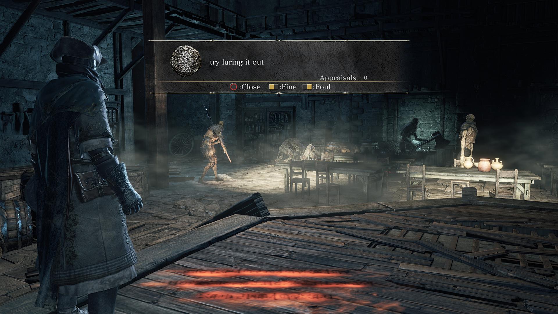 Nové obrázky a artworky z Dark Souls 3 114969