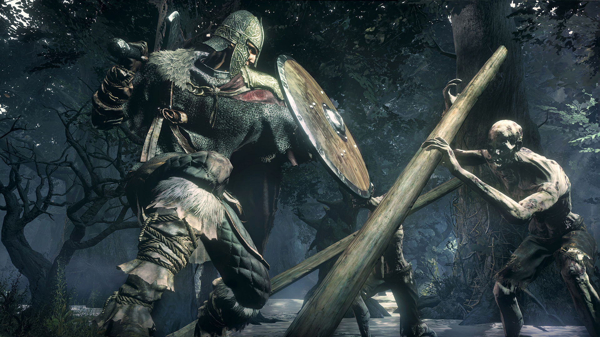 Nové obrázky a artworky z Dark Souls 3 114970