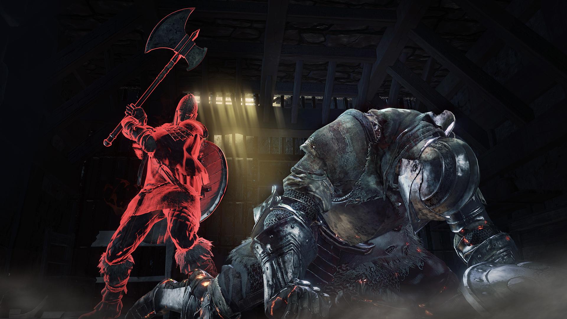 Nové obrázky a artworky z Dark Souls 3 114973