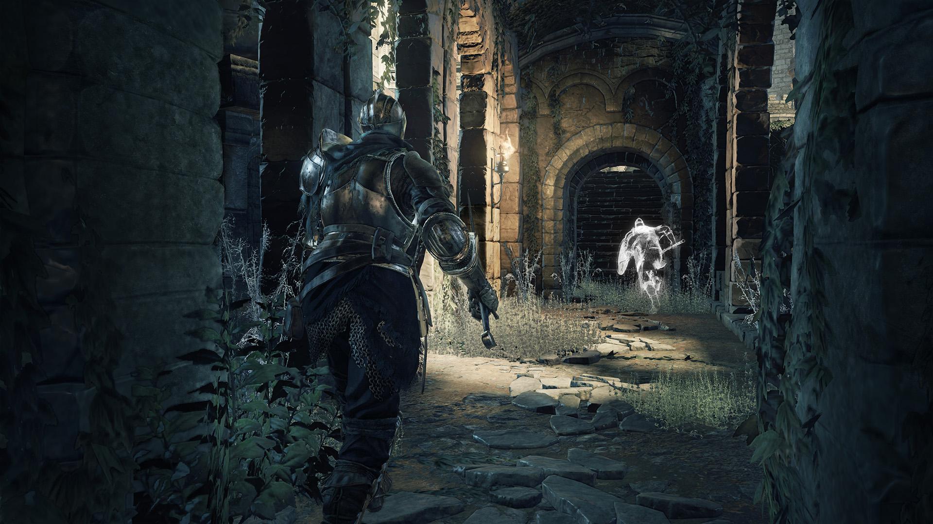 Nové obrázky a artworky z Dark Souls 3 114974