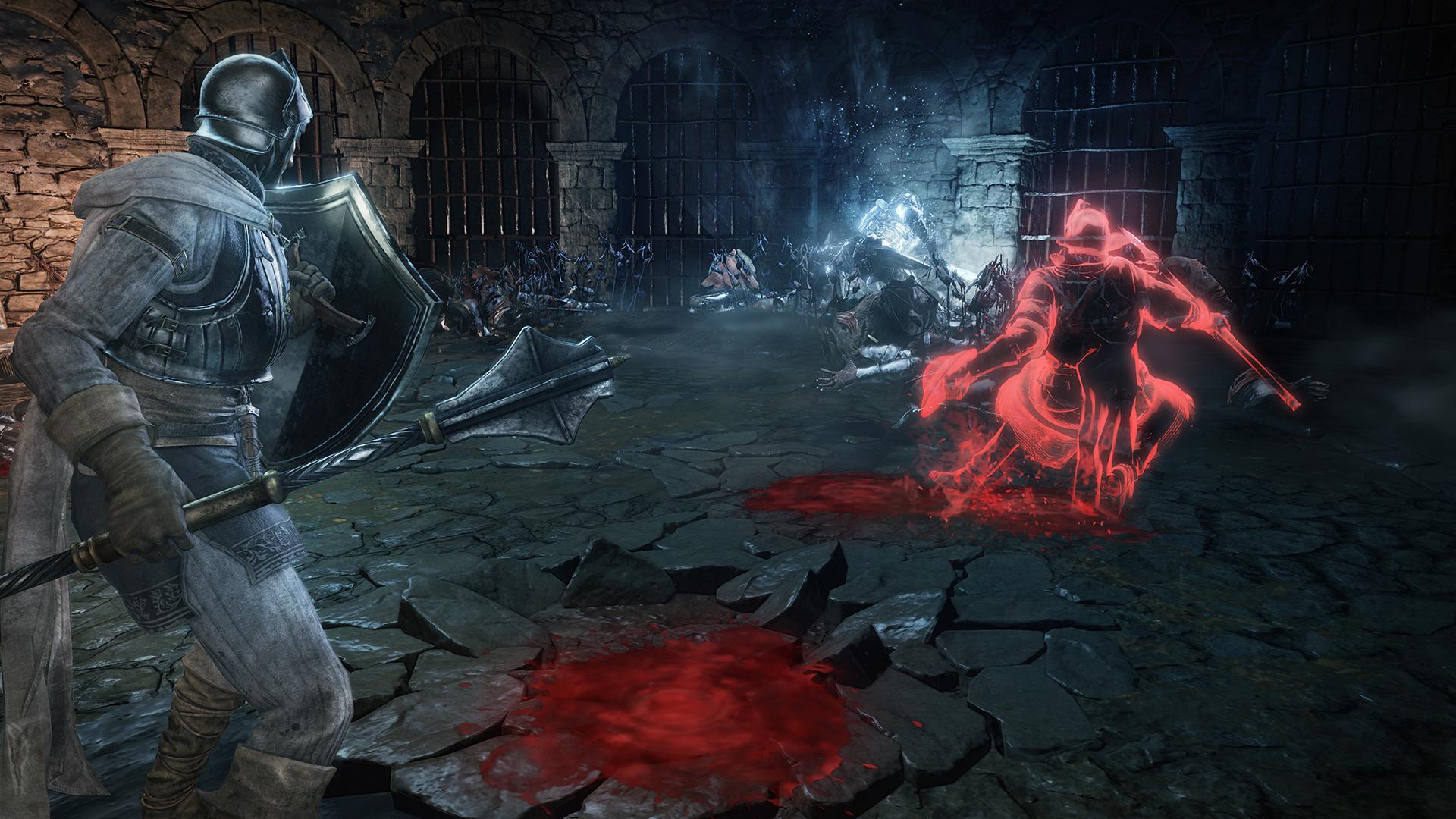 Nové obrázky a artworky z Dark Souls 3 114975