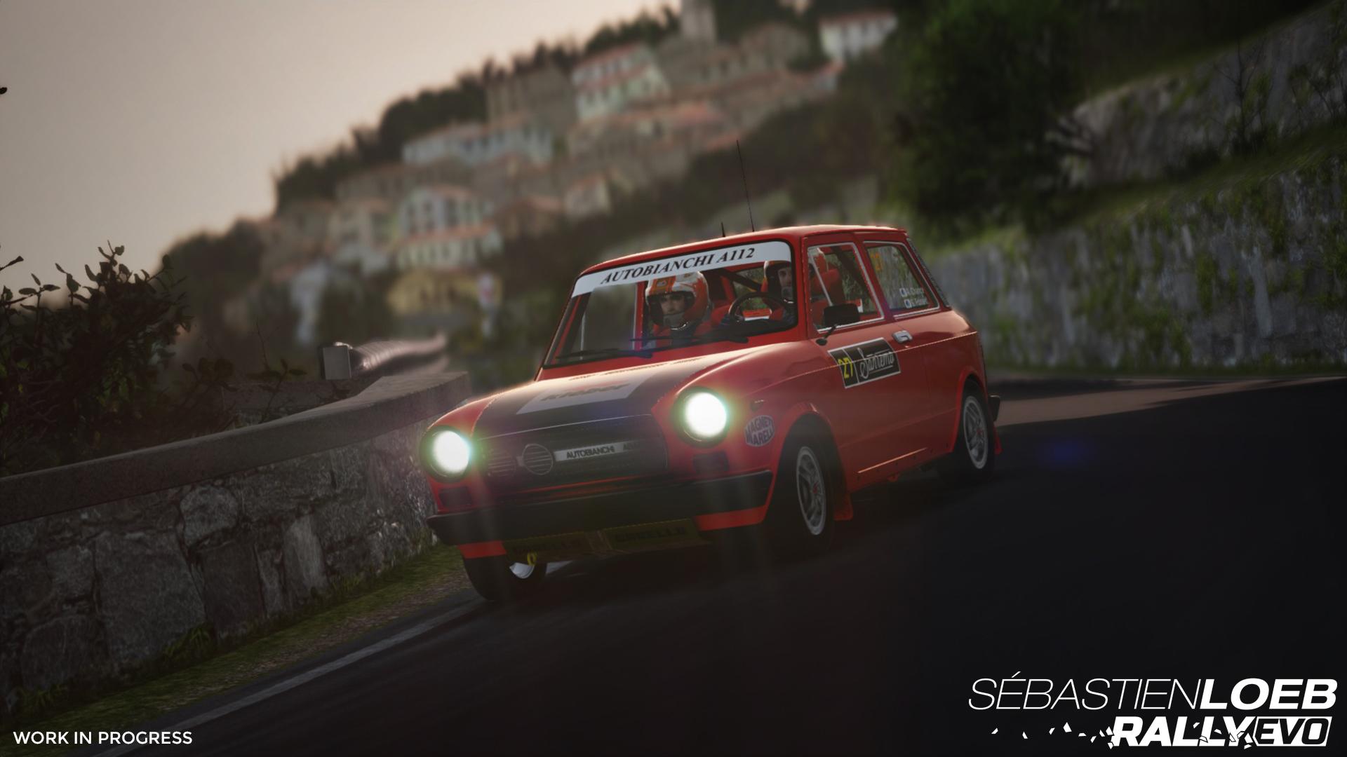 Sébastien Loeb Rally Evo vyjde 29. ledna 115003