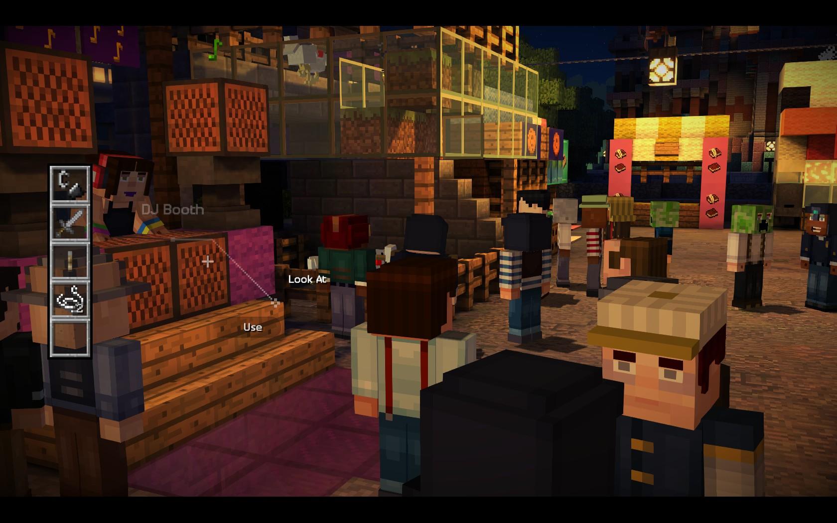 Minecraft: Story Mode - hranatý úvod 115043