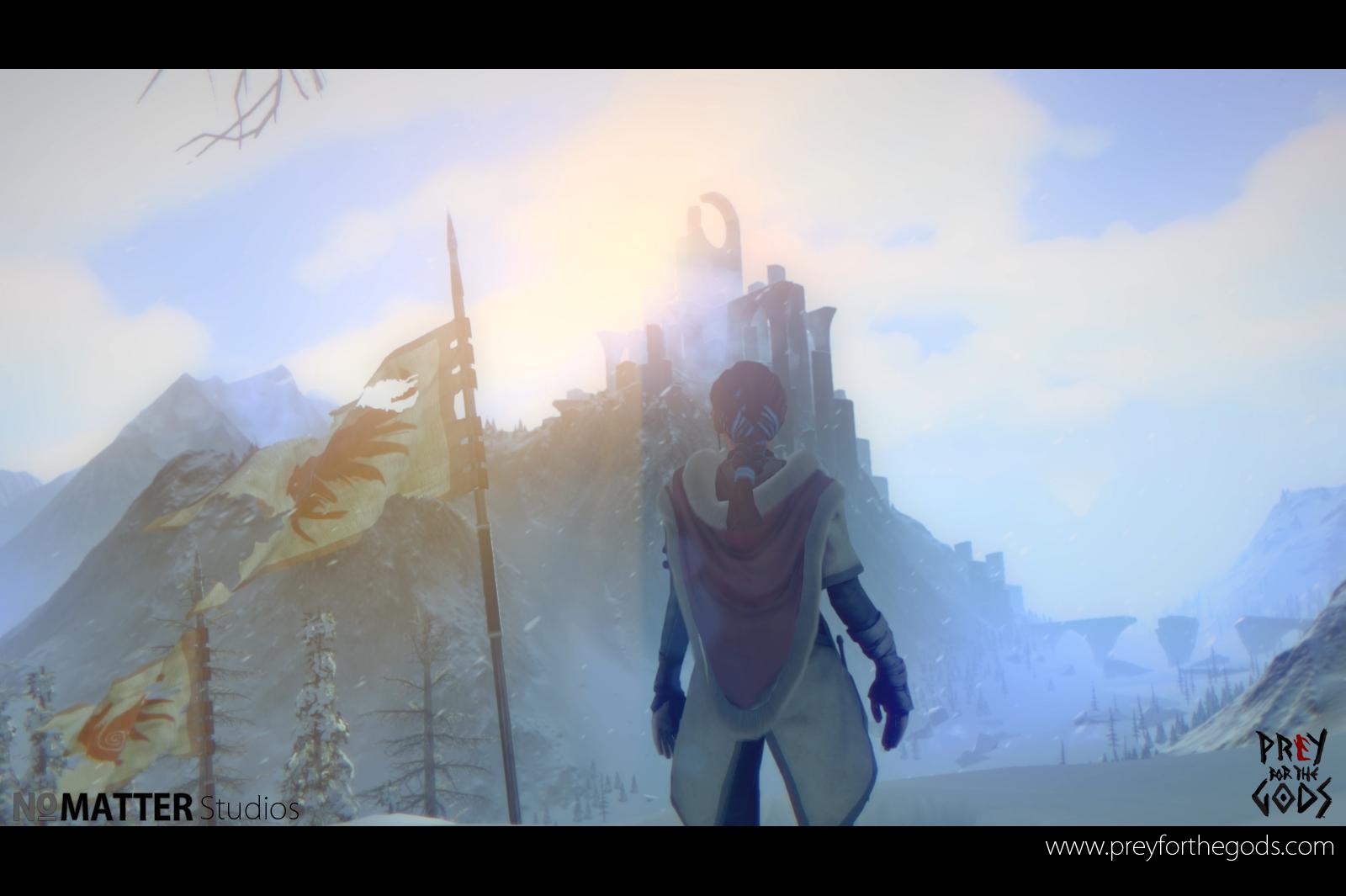 Prey for the Gods novým Shadow of the Colossus? 115053