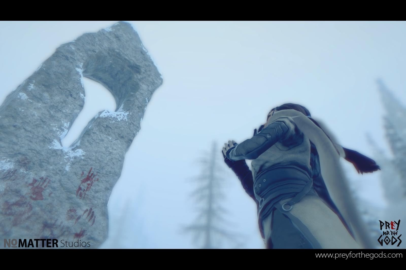 Prey for the Gods novým Shadow of the Colossus? 115056