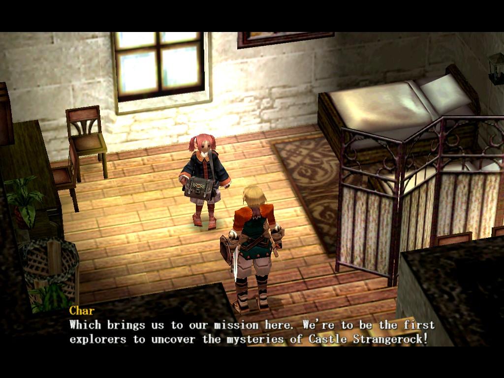Xanadu Next, Senran Kagura: Shinovi Versus a Little King's Story vyjdou na západě na PC 115061