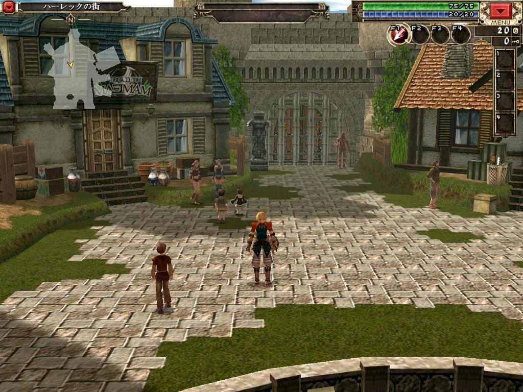Xanadu Next, Senran Kagura: Shinovi Versus a Little King's Story vyjdou na západě na PC 115062