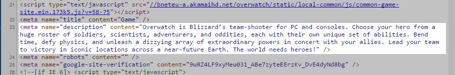 Blizzardí střílečka Overwatch časem i pro konzole 115113