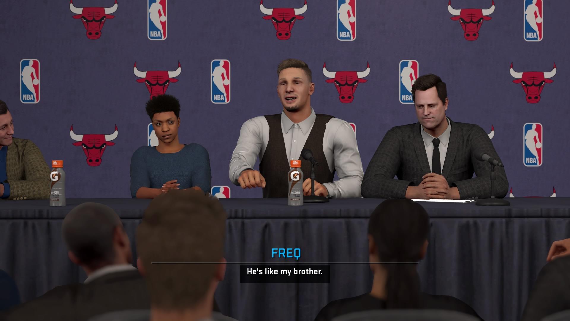 NBA 2K16 – vzhůru na palubovky 115134