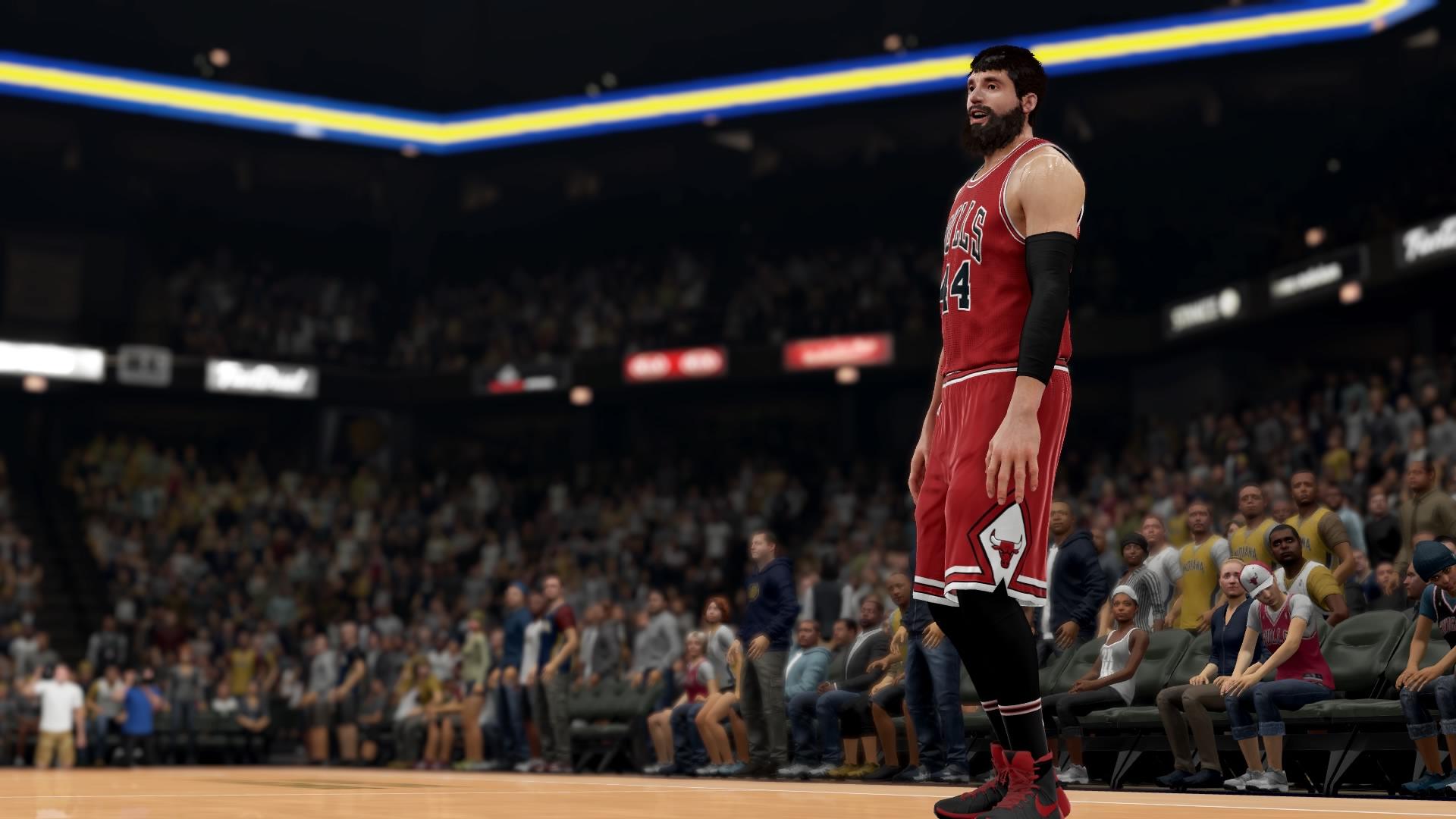 NBA 2K16 – vzhůru na palubovky 115151