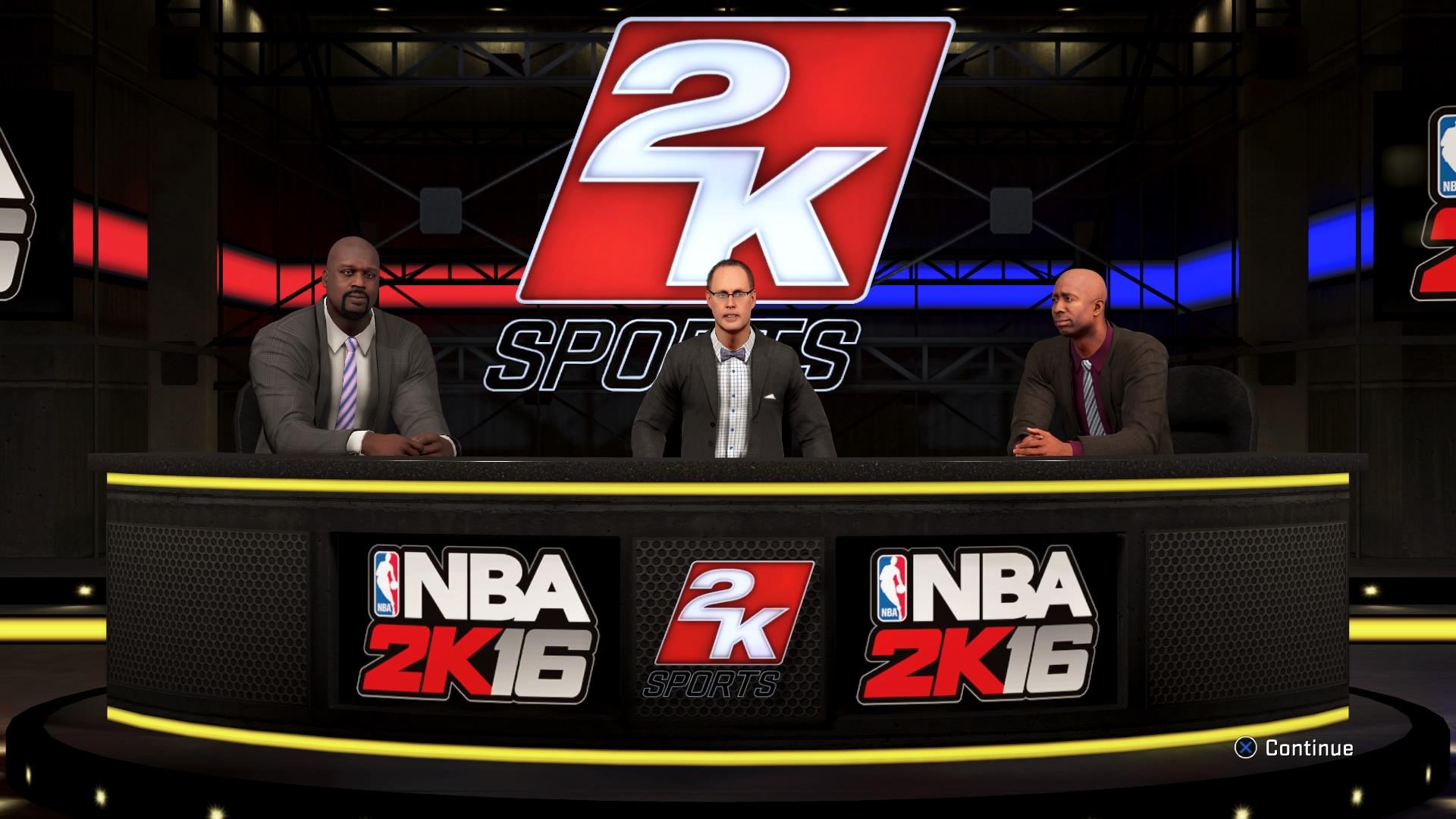NBA 2K16 – vzhůru na palubovky 115158