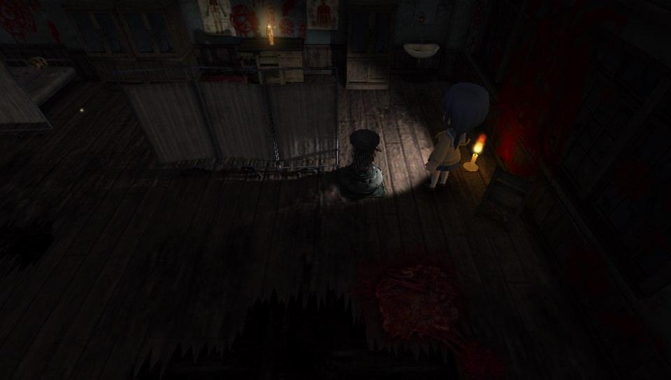 Corpse Party: Blood Drive vychází 20. října 115210