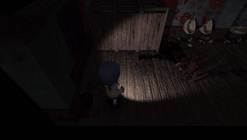 Corpse Party: Blood Drive vychází 20. října 115211
