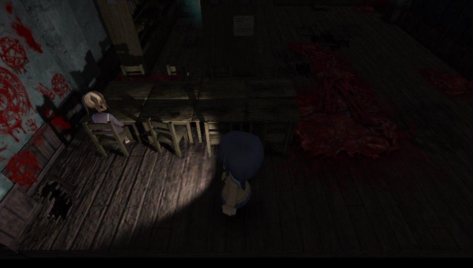 Corpse Party: Blood Drive vychází 20. října 115213