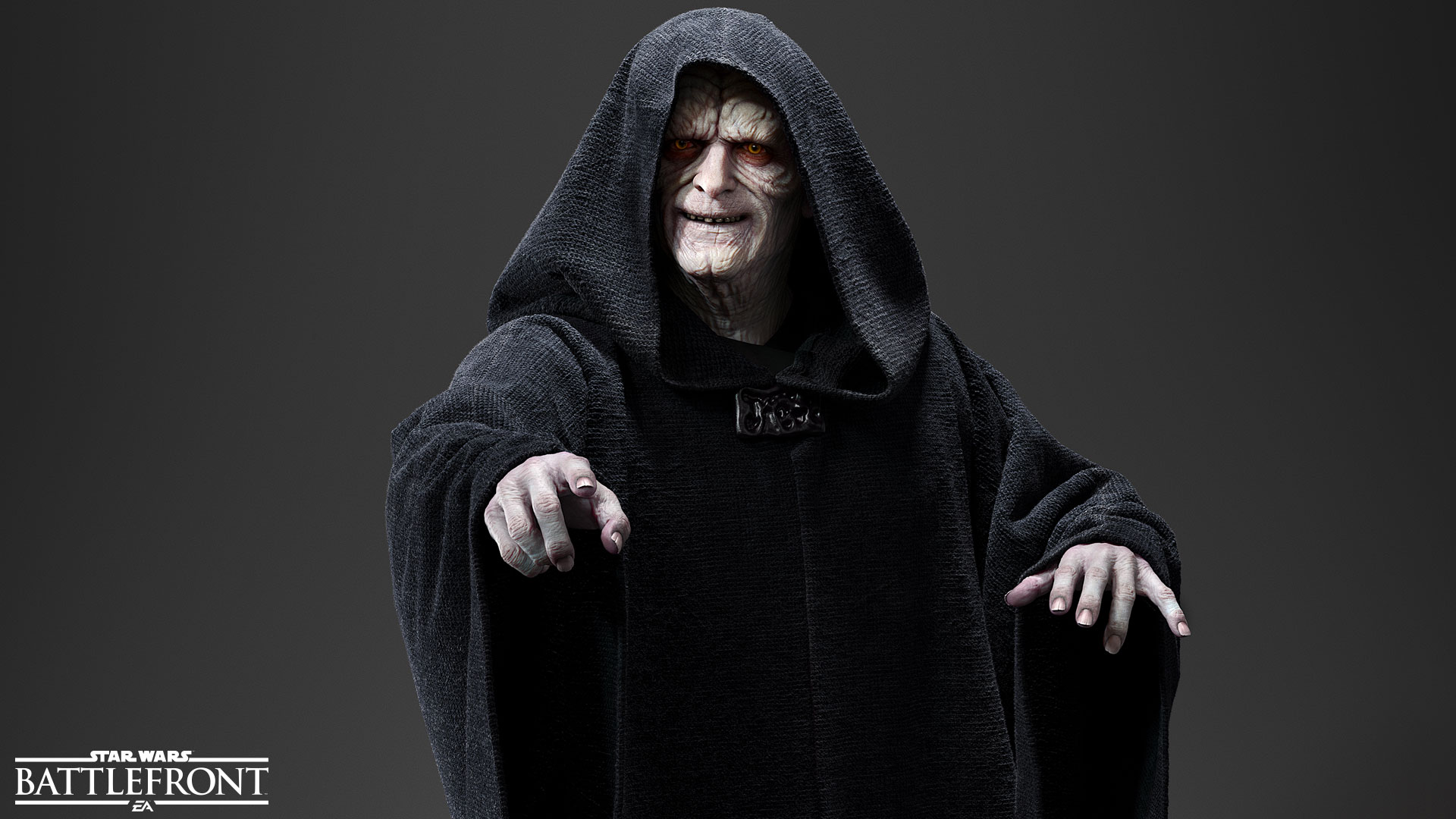 Ve Star Wars: Battlefront se opravdu objeví Han Solo, Leia Organa a císař Palpatine 115257