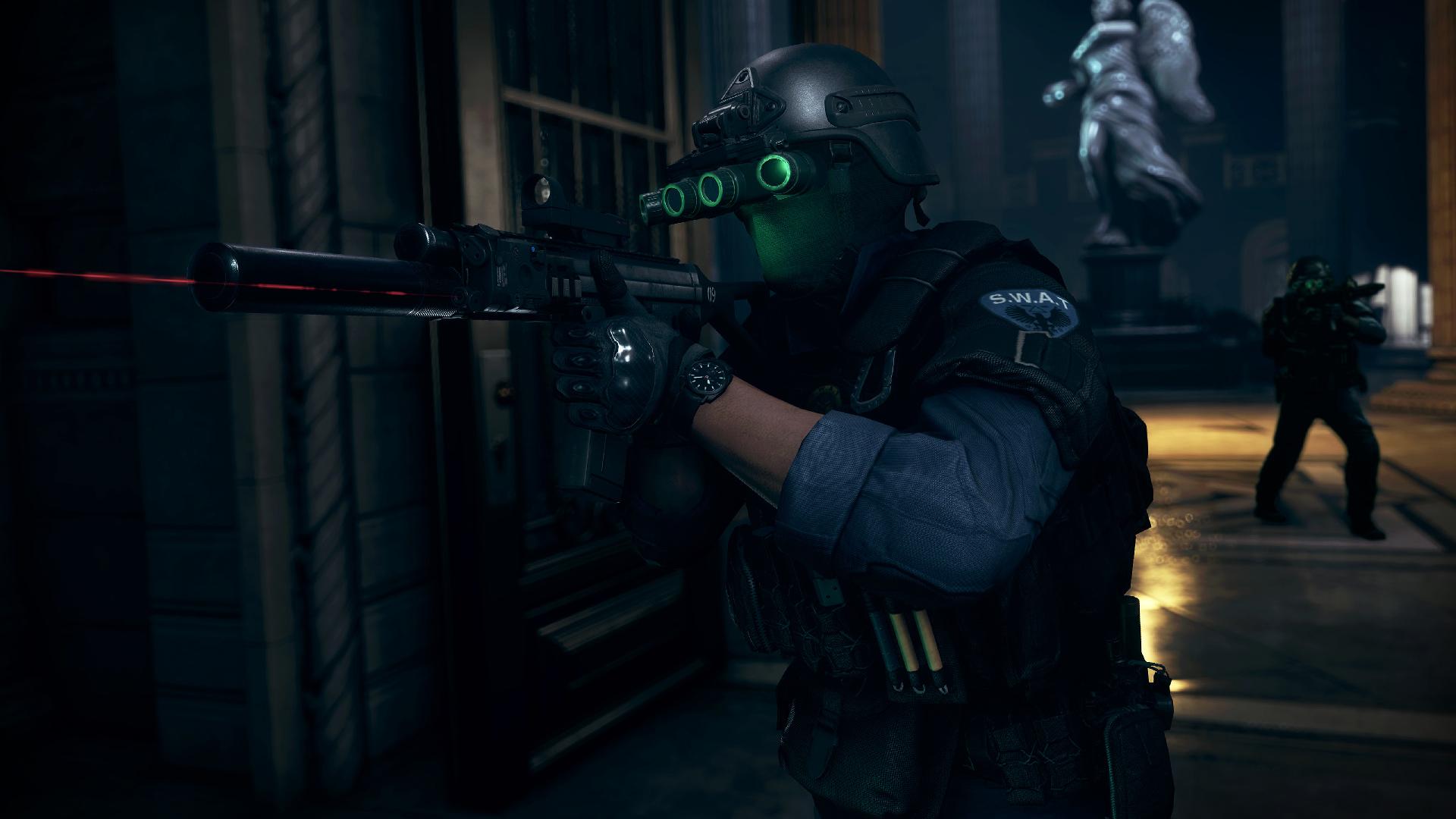Podrobnosti o Battlefield Hardline: Blackout 115265