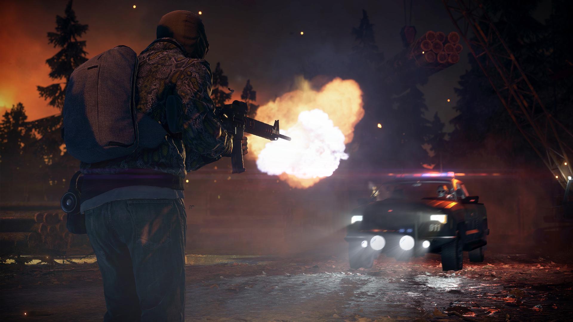 Podrobnosti o Battlefield Hardline: Blackout 115266