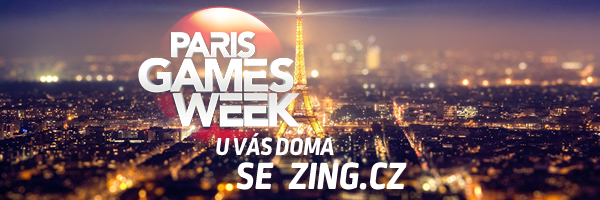 Co přinese Paris Games Week? 115268