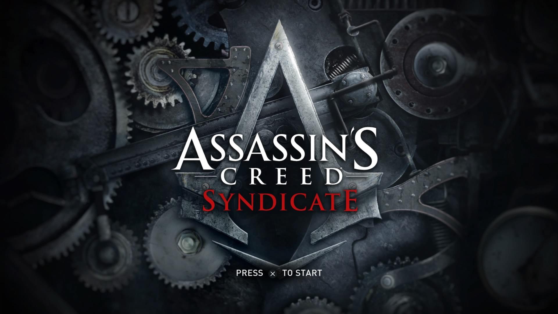 Čeština v Assassin's Creed: Syndicate je kompletní 115324